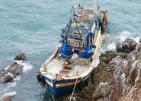 Ngư phủ sát hại chủ tàu, đẩy xác xuống biển