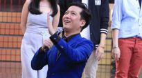 Trường Giang mỉa mai ca sĩ chơi game show, không lo ca hát