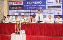VCK giải U21 quốc gia: Các đội tuyên bố đá 'xanh, sạch, đẹp'