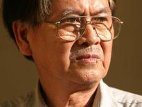 Vĩnh biệt nhà văn Lê Văn Thảo: Chén rượu đời đã cạn