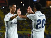 Cristiano Ronaldo bị vượt mặt bởi 'Marcus Rashford của Real Madrid'