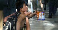Phanh phui tổ chức bắt cóc trẻ em rồi bẻ gãy chân tay, bắt đi ăn xin