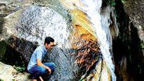 Truyền thuyết ly kỳ về thác Trâu Đá