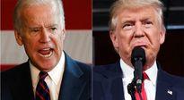 Phó Tổng thống Mỹ muốn đấu vật tay đôi với ông Trump