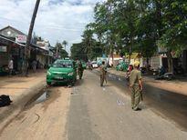 Bình Thuận: Lái xe lấn đường, 1 người nước ngoài thiệt mạng