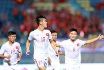 Trực tiếp U.19 Việt Nam 0–0 U.19 Bahrain: Thế trận cân bằng