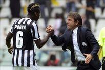 Conte tiết lộ gì về trò cũ Pogba trước thềm đại chiến Chelsea vs MU?