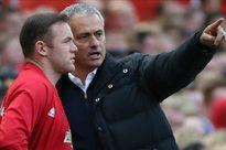 Mourinho khẳng định không bao giờ bán Rooney
