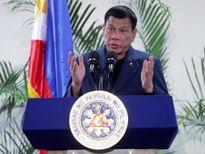 Ông Duterte khẳng định không cắt quan hệ với Mỹ