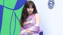 Sao Hàn chuộng phong cách cá tính ở Seoul Fashion Week