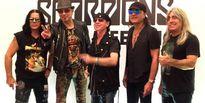 Scorpions bật mí 'món ăn' giúp gắn kết band suốt nửa thế kỷ