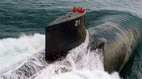 Vì sao Nga -Trung ớn lạnh tàu ngầm lớp Seawolf của Mỹ?