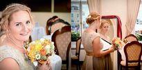 Sốc trước sự thật về lễ cưới 'không chú rể' tại Estonia