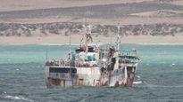 Đằng sau vụ cướp biển Somalia thả 26 con tin Châu Á