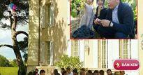 Có nông trại gần 6 triệu USD ở Pháp như vợ chồng Triệu Vy ai cũng muốn