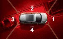Những công nghệ thú vị trên Nissan X-Trail thế hệ mới
