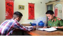 Nghệ An: Bắt hai đối tượng phá két nhà hàng xóm cuỗm 50 triệu đồng