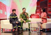 Tôn vinh những tấm gương dũng cảm xả thân trong công tác phòng cháy chữa cháy