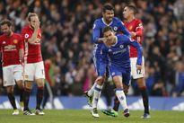 Đại bại 0 - 4 trước Chelsea - Mourinho quá tầm thường