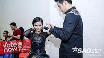 Netizen Việt có 'phẫn nộ' với trang phục cho là sexy quá mức của Đông Nhi tại The Voice Kids?