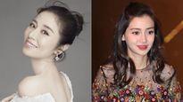 Angela Baby đọ sắc với Lâm Tâm Như, tranh chức bà bầu đẹp nhất Hoa ngữ