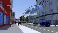Những thiết kế làm thay đổi giao thông công cộng trong tương lai