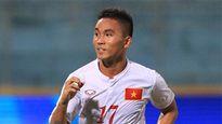 Bàn thắng của Trần Thành vào lưới U19 Bahrain