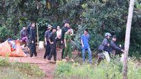 Bảo vệ rừng bị bắn chết: Thông tin nóng...