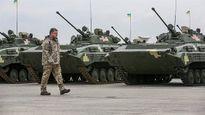 Poroshenko: Cách duy nhất giải quyết miền Đông Ukraine