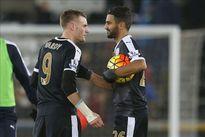 Vardy, Mahrez và Pogba lọt danh sách đề cử Quả bóng Vàng 2016