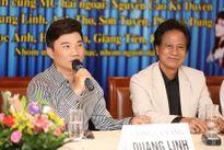 """Chế Linh - Quang Linh """"nhá hàng"""" màn song ca ngọt ngào trước liveshow"""