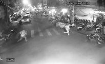Du khách nước ngoài lại bị cướp ở trung tâm Sài Gòn