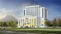 Khai trương khách sạn cao cấp thứ 9 của Tập đoàn Mường Thanh tại Nghệ An