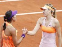 Tin thể thao HOT 25/10: Hủy trận Sharapova – Muguruza