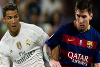 Ronaldo, Messi & những ứng viên sáng giá giành Bóng Vàng 2016