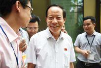 Thượng tướng Lê Quý Vương tiết lộ phá 6 đại án tham nhũng