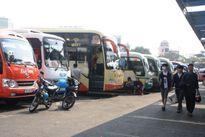 Đề xuất bổ sung quy hoạch mạng lưới tuyến vận tải khách liên tỉnh