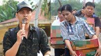 Sao Việt nói gì trước vụ việc người dân bị thu tiền cứu trợ?