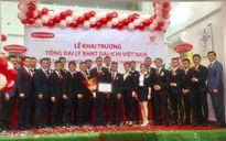 Dai-ichi Life Việt Nam khai trương Văn phòng Tổng đại lý thứ 22 tại TP. HCM