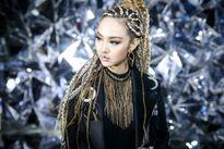 Minh Hằng 'phá bỏ giới hạn' trong MV mới