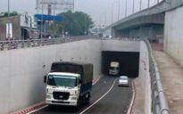 Thông xe nút giao 3 tầng trên QL1 qua Đồng Nai