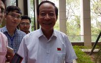 Thượng tướng Lê Quý Vương: Không có 'vùng cấm' khi điều tra đại án