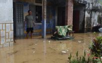 Quảng Bình: Công an vào cuộc vụ cán bộ 'truy thu' tiền cứu trợ