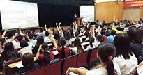 Sinh viên Việt Nam có cơ hội làm việc tại công ty top 5 Hàn Quốc