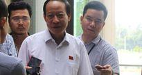 Đại án tại Oceanbank: 'Đại gia' Hà Văn Thắm sắp hầu tòa