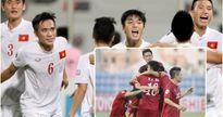 Lịch thi đấu vòng bán kết U19 châu Á 2016