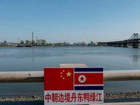 Trung Quốc, Triều Tiên kết thúc cuộc họp ủy ban biên giới chung
