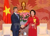 Việt Nam coi trọng mối quan hệ Đối tác chiến lược với Italy