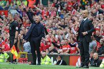 02h00 ngày 27/10, Man United vs Manchester City: Derby trong tâm bão