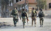 Quân đội Syria liên minh với người Kurd ngăn TNK 'xâm lược'